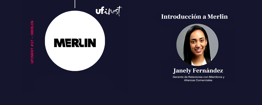 UFinest #17 – Introducción a Merlin